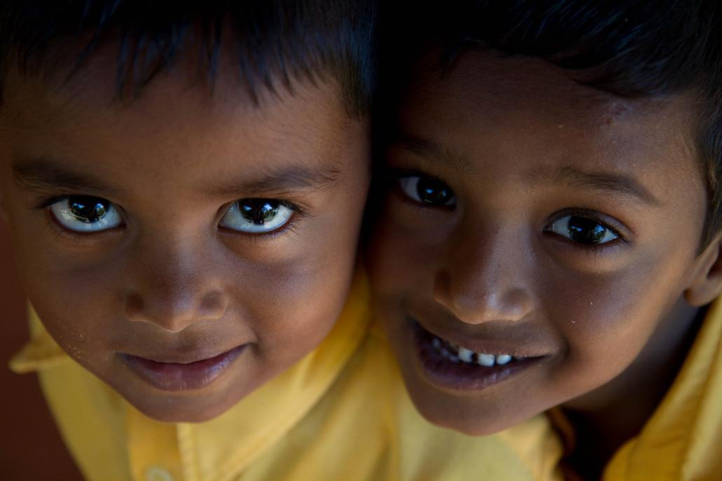 Organiseer een event voor Stichting Weeshuis Sri Lanka