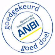 Sticker Anbi