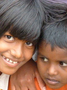 Weeshuis Sri Lanka Word donateur