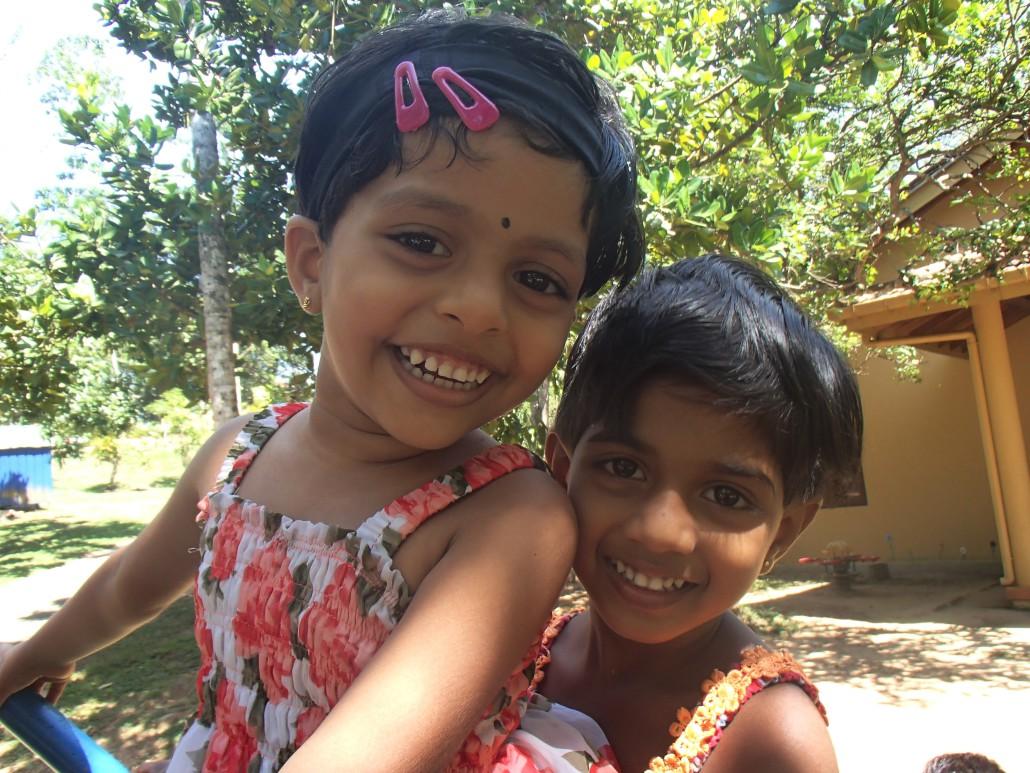 Doe een periodieke gift aan Stichting Weeshuis Sri Lanka