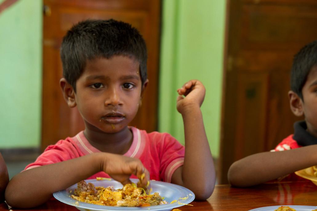 Rechtsvorm Stichting Weeshuis Sri Lanka