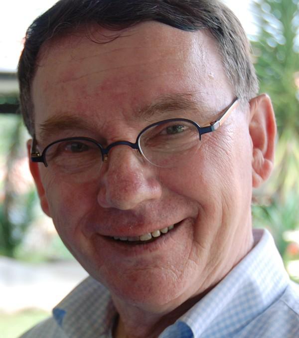De heer Wim Boone - Bestuurslid
